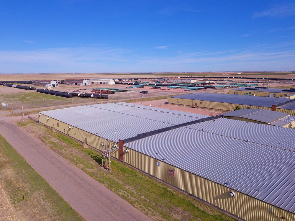 ReCircled, a company focused on the reuse and recycling of garments and shoes, announced the opening of its Sidney, Neb., facility.