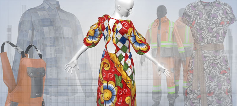 Fit, digital sampling and supply chain operations are among the most untapped benefits of 3D adoption in apparel, says Gerber Technology.