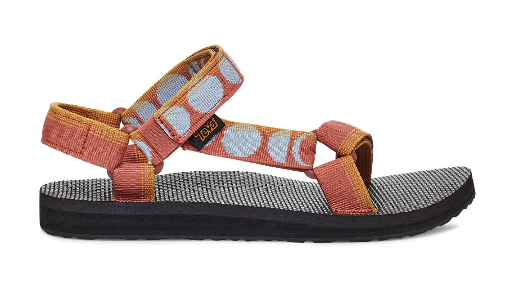 The TevaForever Recycling Program will enable consumers to send in any old Teva sandal to be recycled