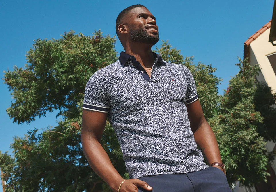 Kohl's will sell men's sportswear from Tommy Hilfiger in more than 600 stores this fall, alongside an expanded apparel offering online.