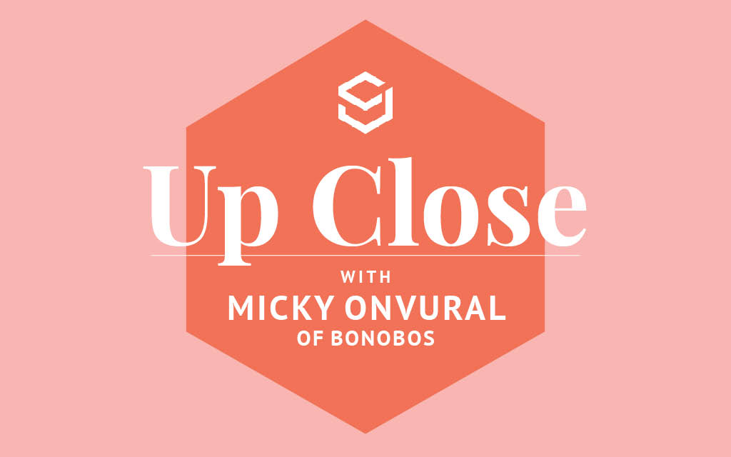Bonobos' Micky Onvural discusses her brand's casual Covid-era fashion launches and the corporate changes worth keeping post-pandemic.