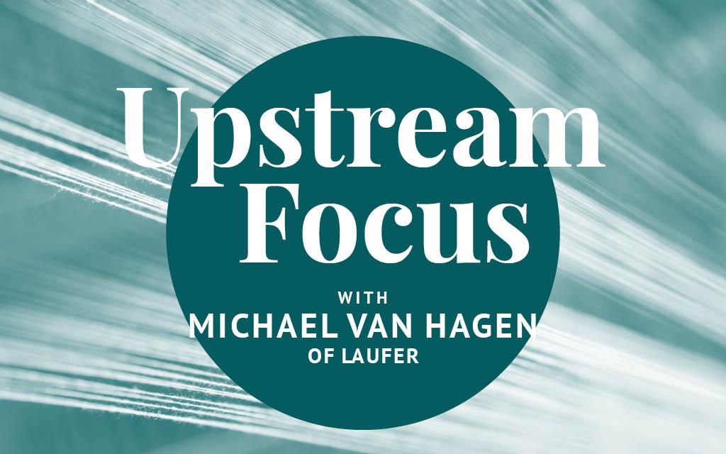 Upstream Focus Michael Van Hagen Laufer