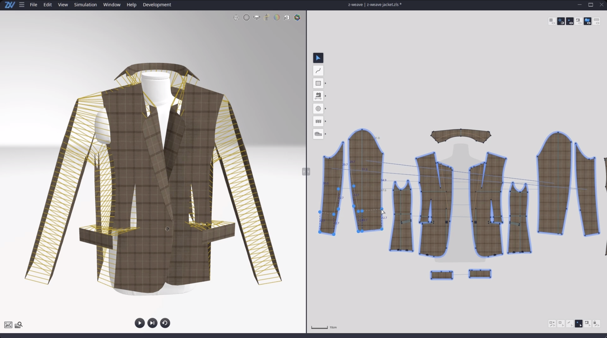 Pictured: The recently launched Z-weave 3D CAD solution from Z-emotion.
