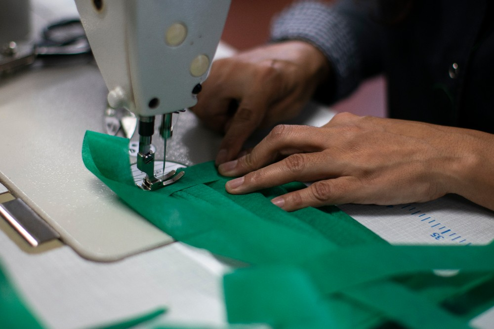 After seeing a 60 percent decline in apparel exports in 2020, Argentina saw an uptick in January before leveling off in February and March.