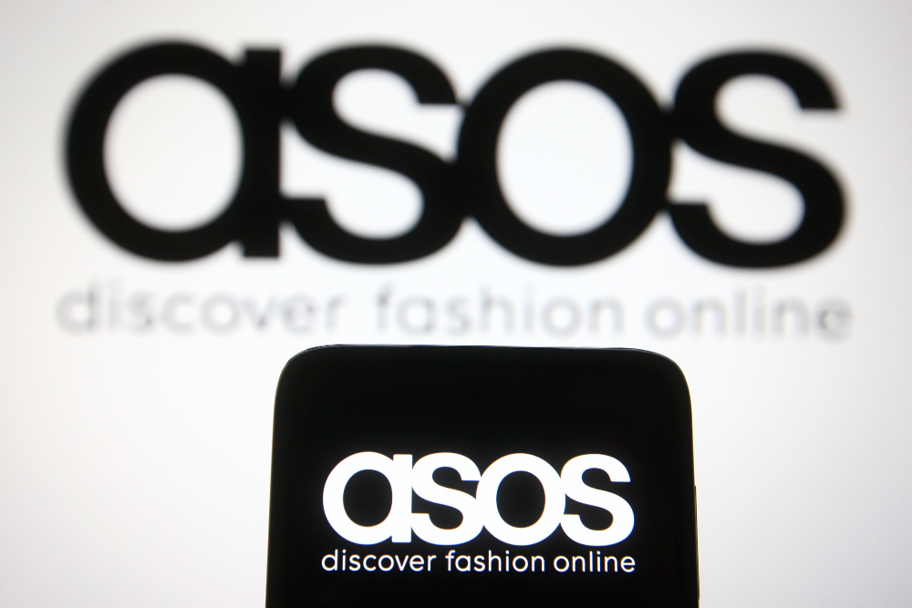 Asos, for one, is urging British lawmakers to fortify the country's Modern Slavery Act by implementing mandatory human-rights due diligence.