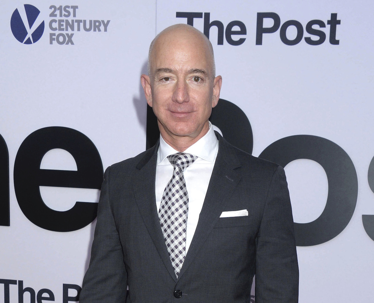 In the wake of President Biden's $2.3 trillion infrastructure proposal, Amazon CEO Jeff Bezos publicly backed the Administration's efforts.