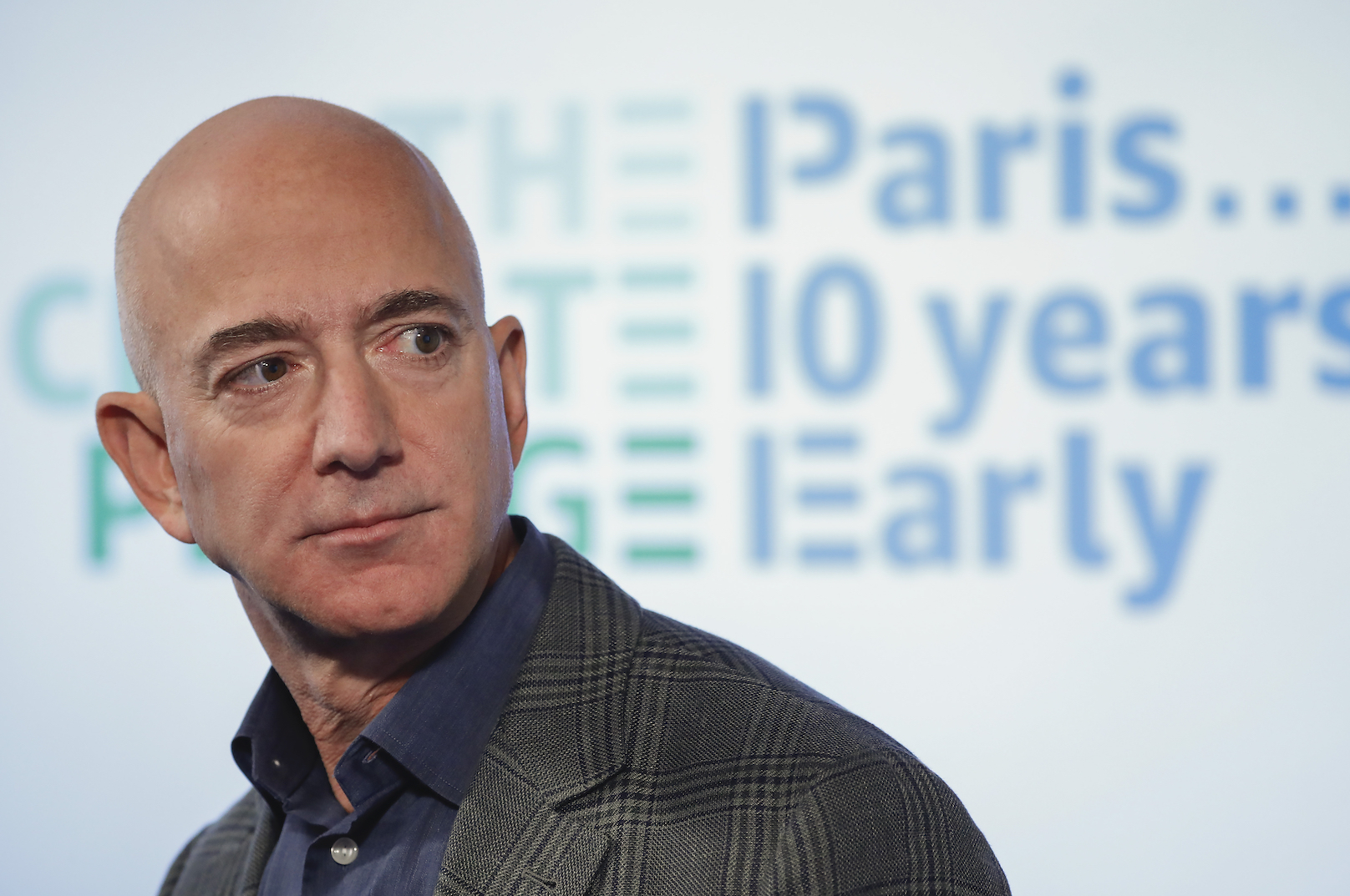 """In his last shareholder letter as CEO of Amazon, Jeff Bezos said the company needs """"a better vision for how we create value for employees."""""""