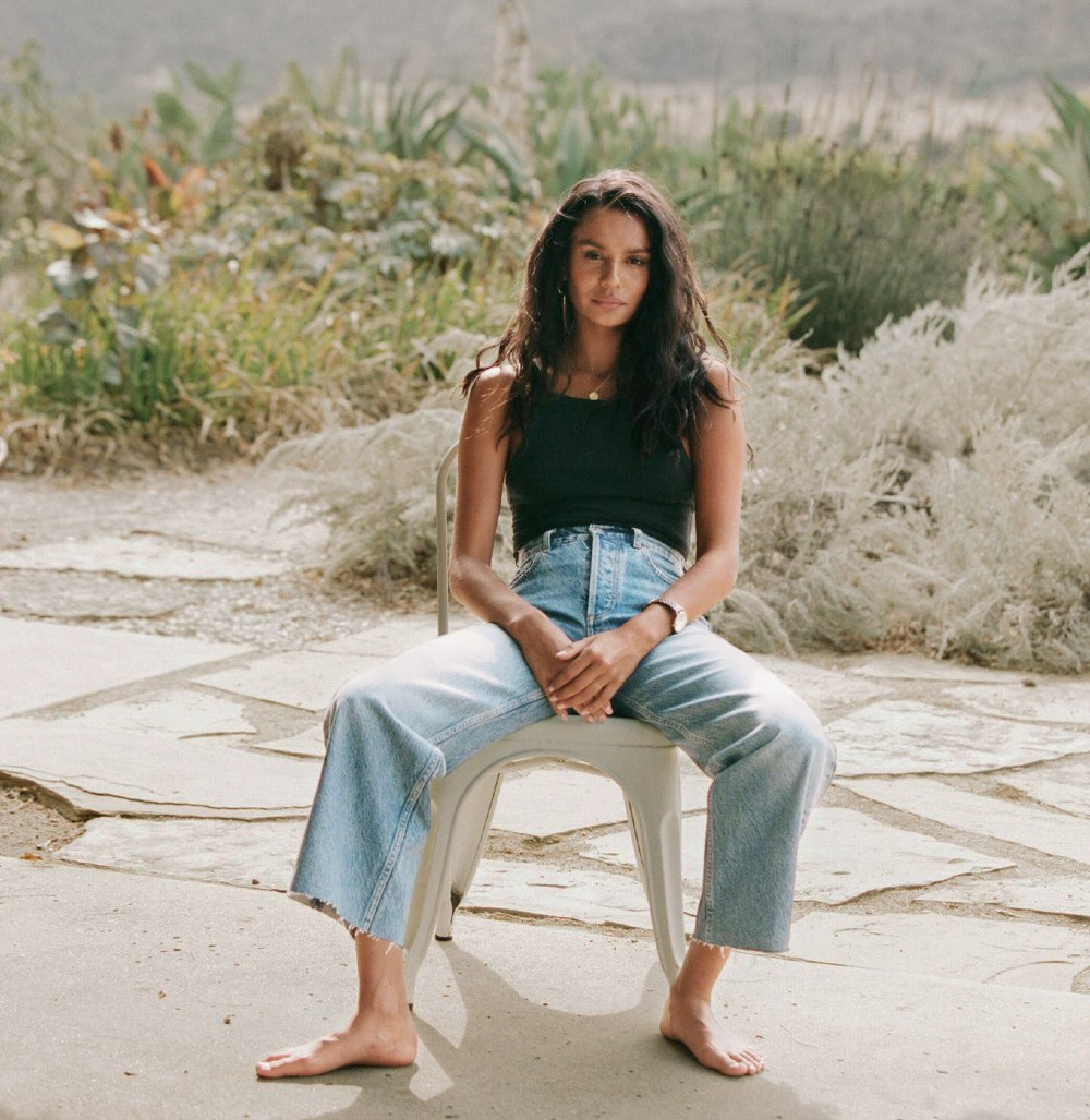 Plant-based apparel, like Boyish Jeans' styles made from Tencel and organic cotton, are gaining traction with shoppers.