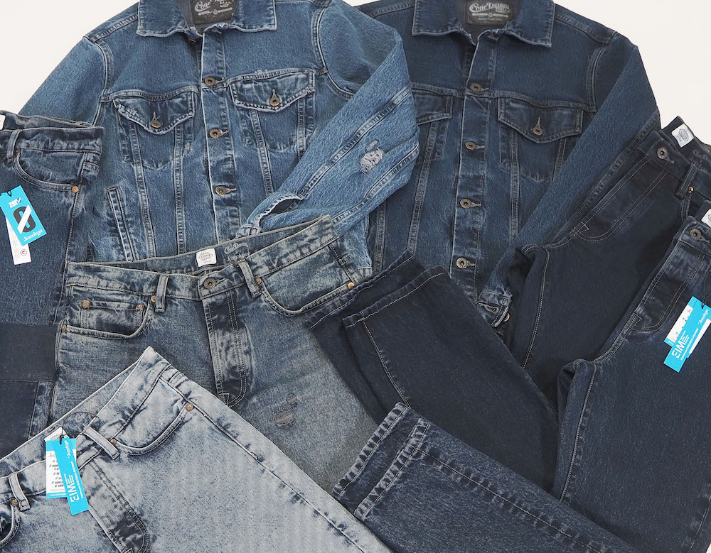 The Denim Industry Looks to a