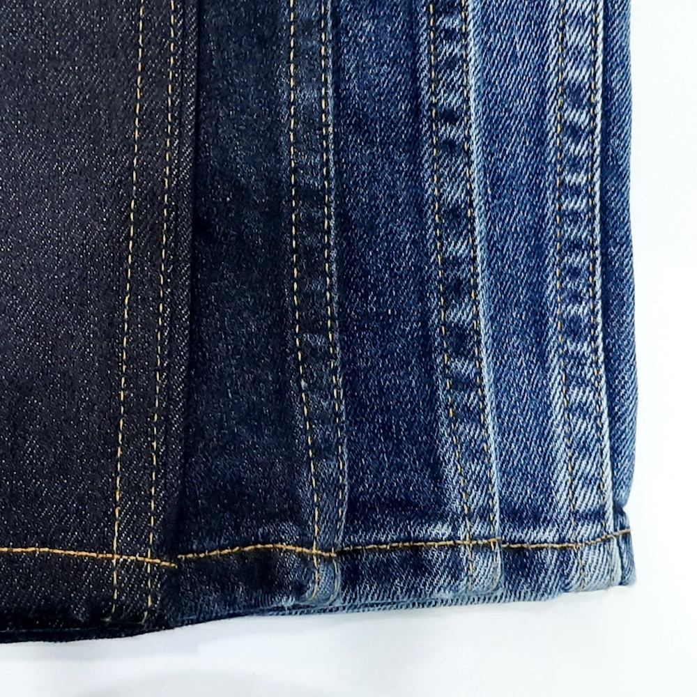 Known for durability, Invista's Cordura brand unveiled its first venture into hemp denim in partnership with Artistic Milliners.