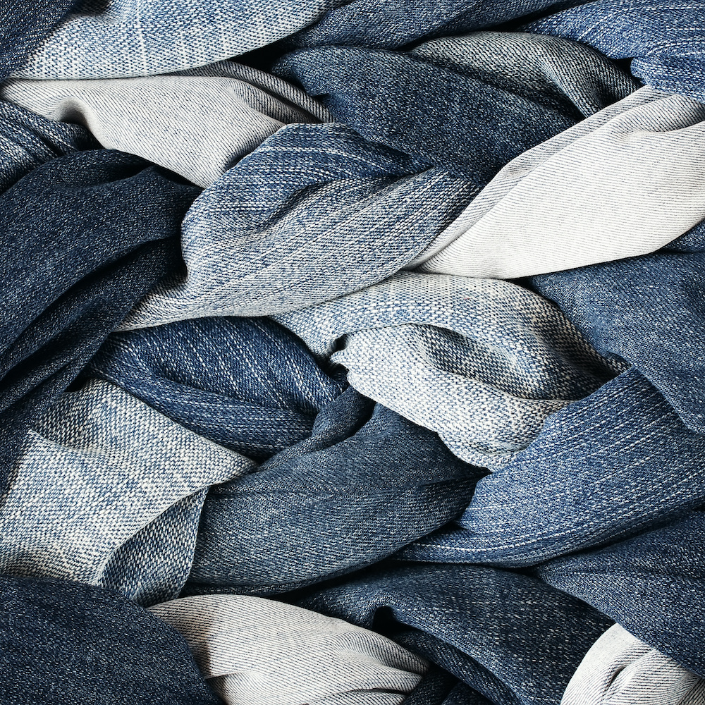 During a Kingpins24 panel, denim experts discussed the ways in which circularity has evolved, and what it will take to advance it further.