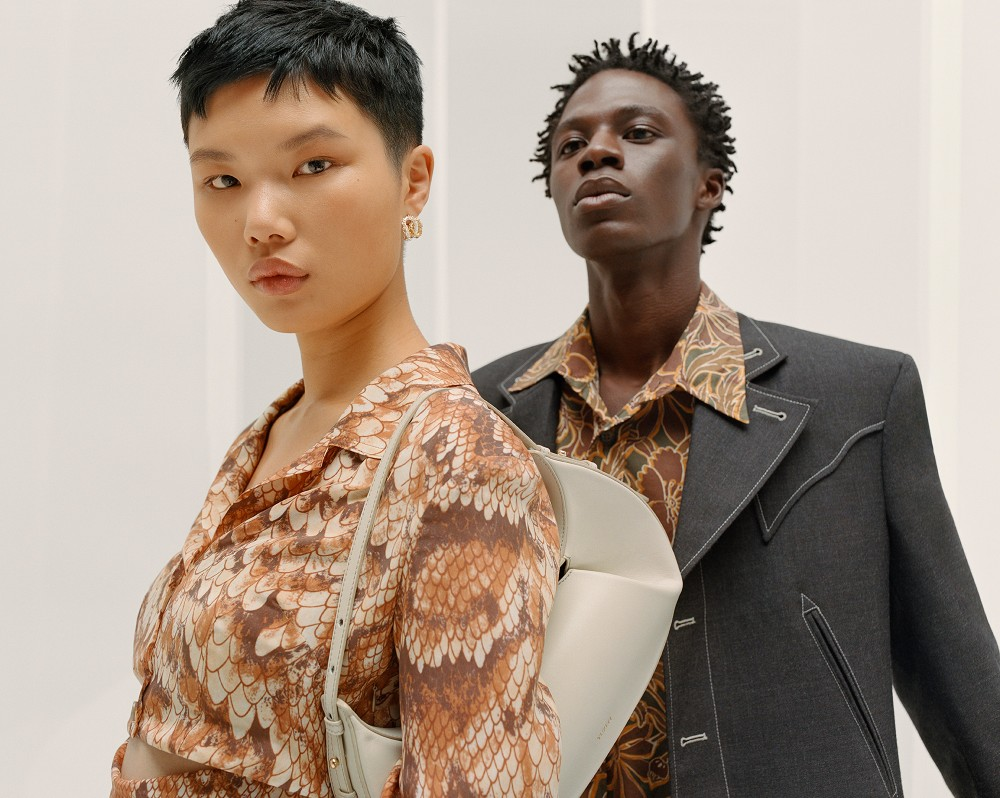 Digital luxury platform Farfetch published a report detailing the appetites of conscious luxury shoppers, highlighting the sector's growth.