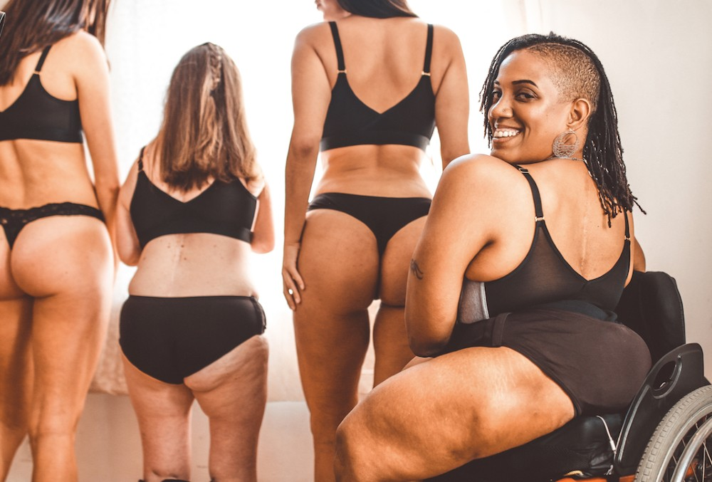 Intimately aims to provide adaptive undergarments to the underserved disabled market.