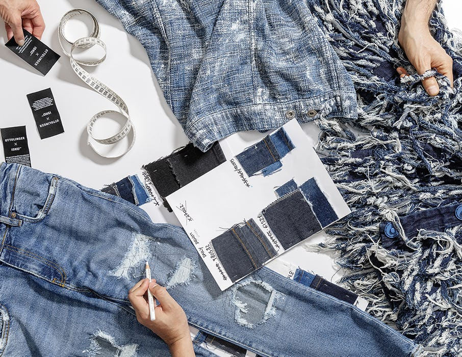 During a recent Rivet roundtable, executives from Diesel, Tenue de Nimes, Isko, The NPD Group and Cotton Inc. weighed in on denim's future.