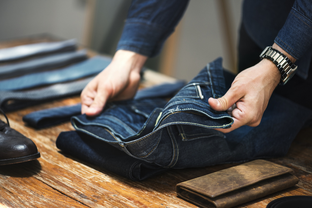 The denim industry's calendar is filling up with digital and in-person events.