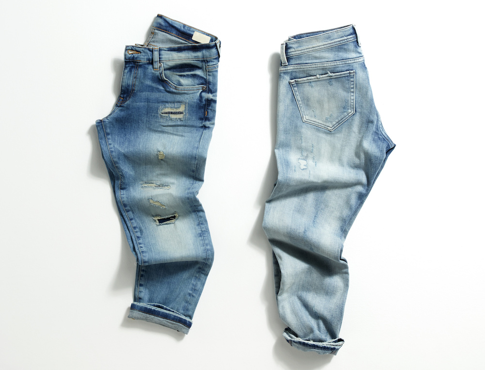 Milan-based Denimazing aims to bring the denim industry together on a digital commerce platform.