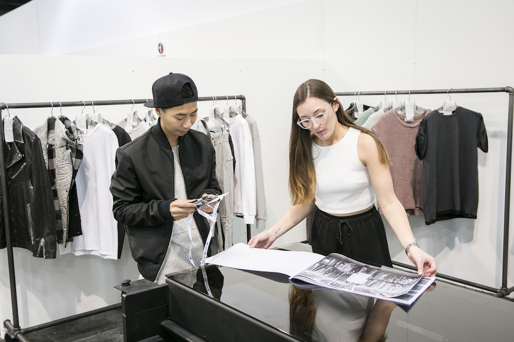 Informa Markets Fashion announced that Project will now feature both men's and women's brands beginning at its new Miami event.