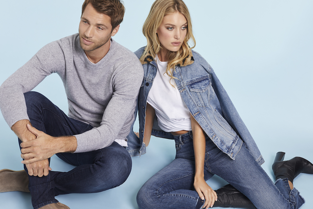 Artistic Denim Mills (ADM) is partnering with Recover to scale its use of certified and traceable recycled cotton from post-consumer denim.