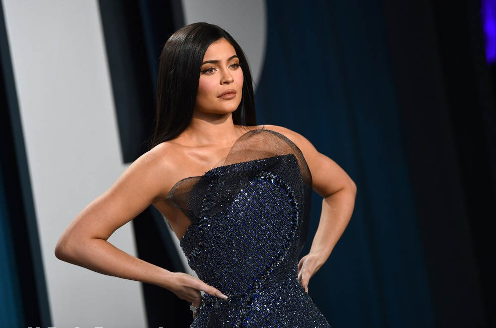 Kylie Jenner has filed to trademark the terms Kylie Swim and Kylie Swim by Kylie Jenner