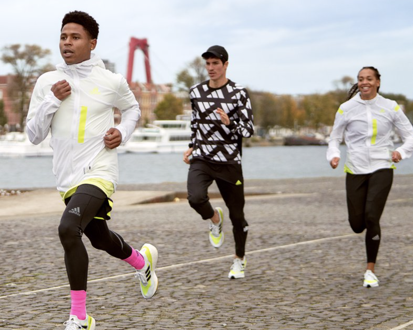 Adidas raised its full-year outlook for 2021 due to stronger than expected product demand, now expecting sales to grow at a high-teens pace, with help from an approximately 50 percent sales boost in the second quarter.