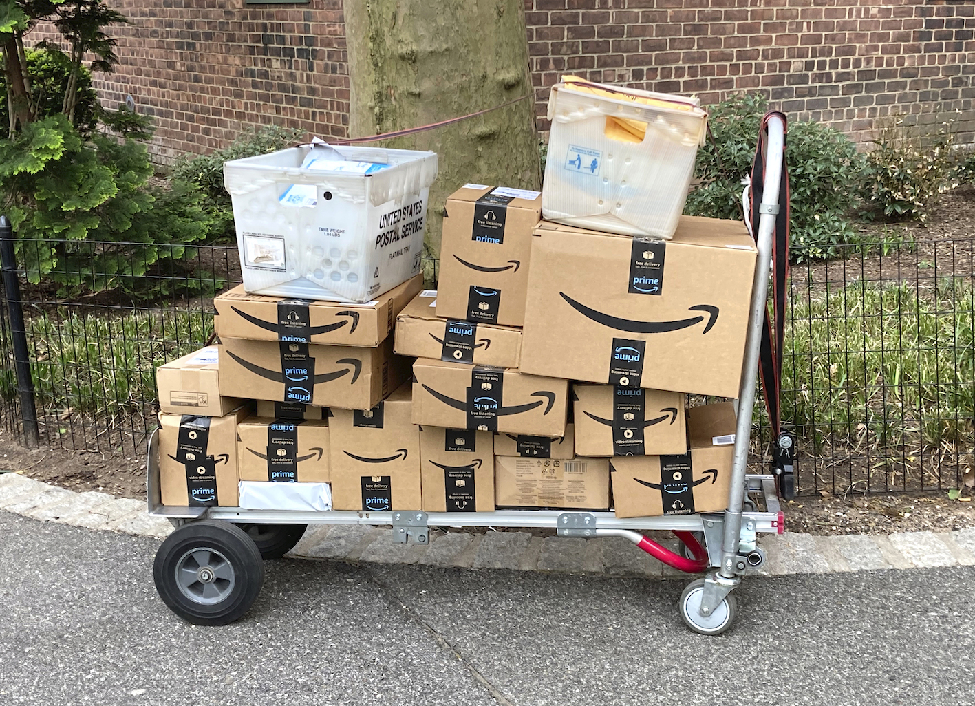 According to a ruling by California's Court of Appeal, Amazon is responsible for faulty products sold on its marketplace by third parties.