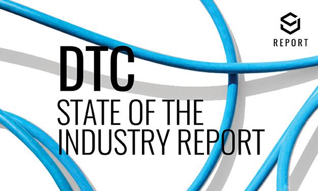 DTC State of the Industry Report 2021
