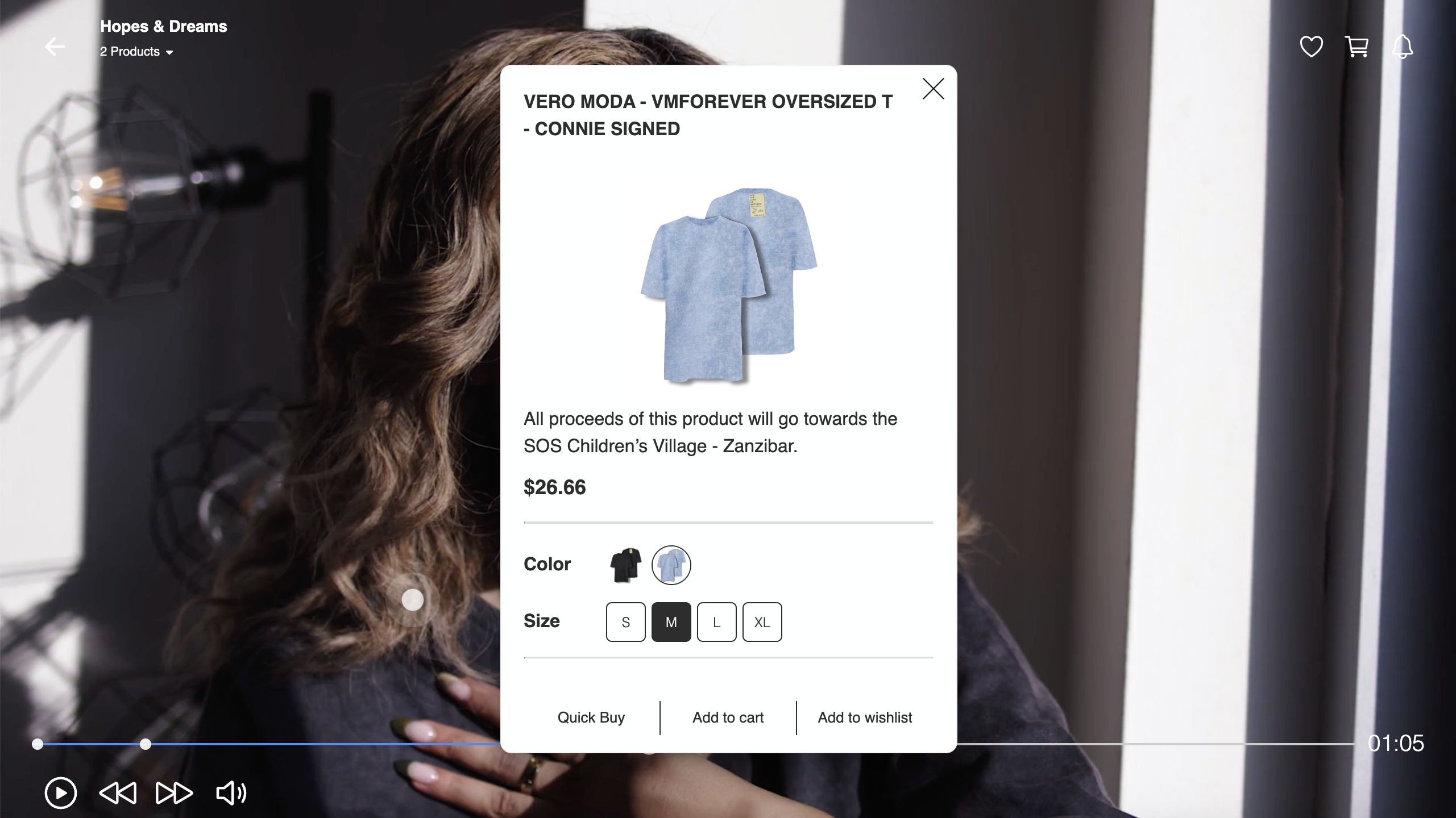 Streetwear trade show brand Agenda Show is partnering with DroppTV to bring shoppable livestreams to its Las Vegas and Atlantic City events.