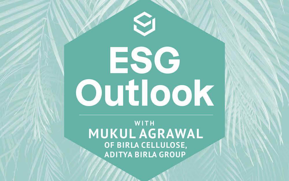 Mukul Agrawal, Birla Cellulose, Aditya Birla