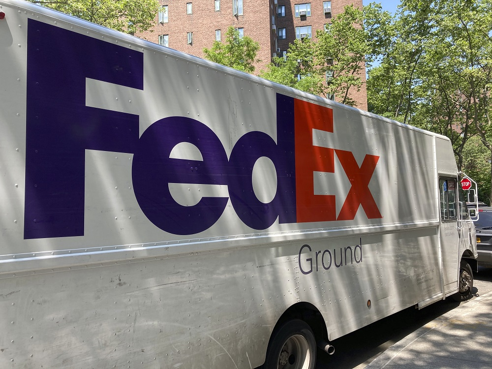 FedEx said the pandemic's impact has casued elevated volumes, raised capacity demand and increased operating costs leading to rate hikes.