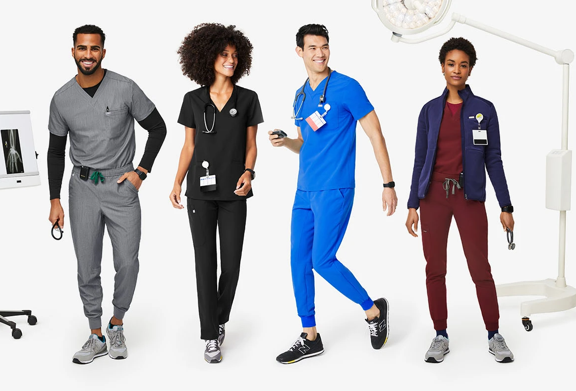 Figs, Inc., a direct-to-consumer healthcare apparel and lifestyle brand that sells items like medical scrubs, face masks and shields, has filed for an initial public offering (IPO) with the U.S. Securities and Exchange Commission (SEC).