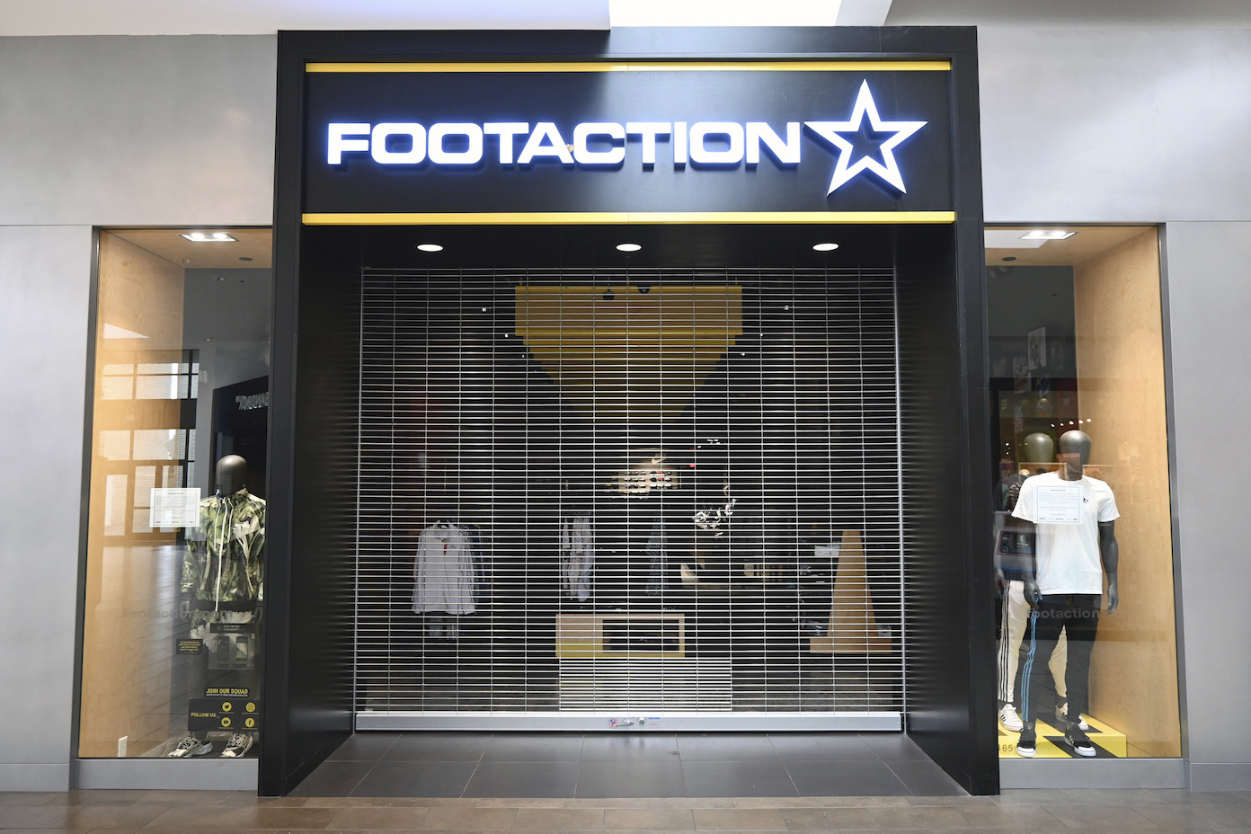 Total sales at Foot Locker increased by 83 percent to $2.2 billion in the first quarter of 2021, with the athleticwear and footwear retailer reeling in net income of $202 million.
