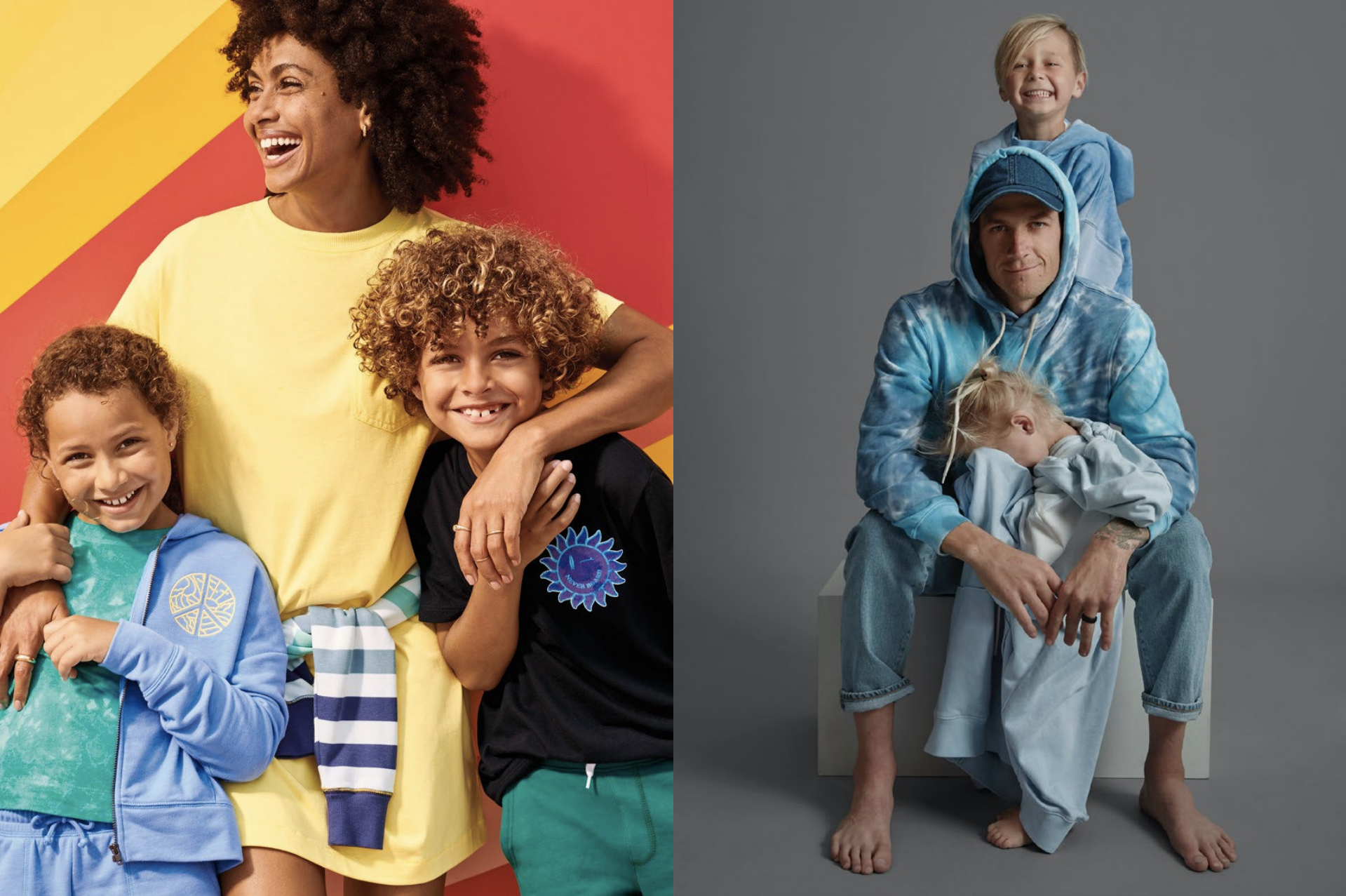 Gap Inc. reeled in $4 billion in sales and generated $166 million in net income, and raised its 2021 guidance across sales and earnings.