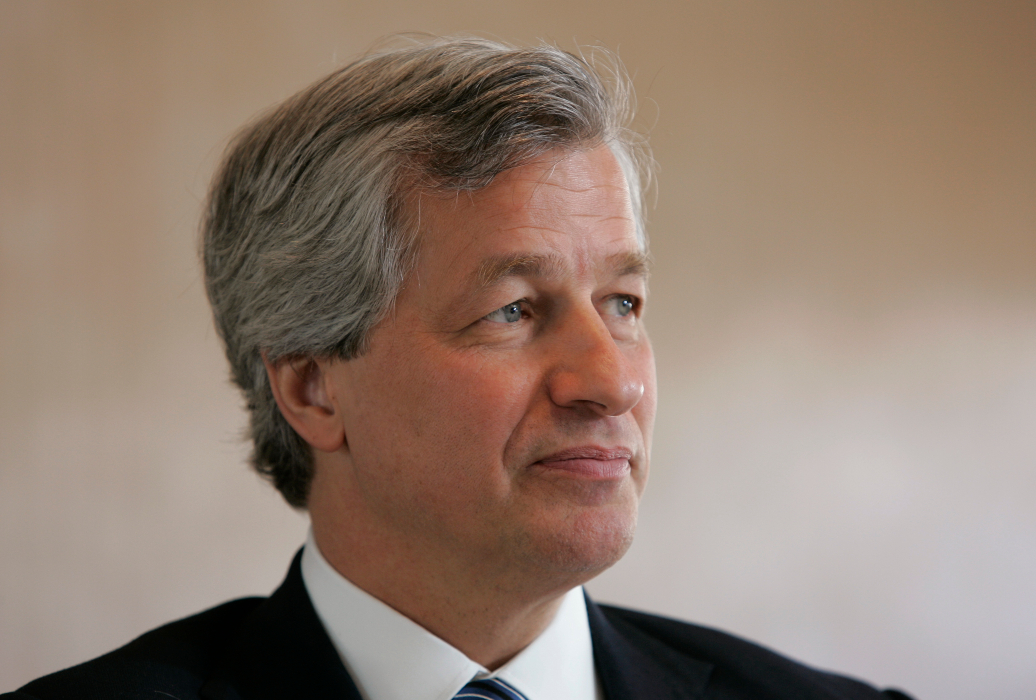 The post-Covid boom could last through at least 2022, but we're also likely to see some inflation ahead, said JPMorgan CEO Jamie Dimon.AP Photo/Paul Sakuma, file