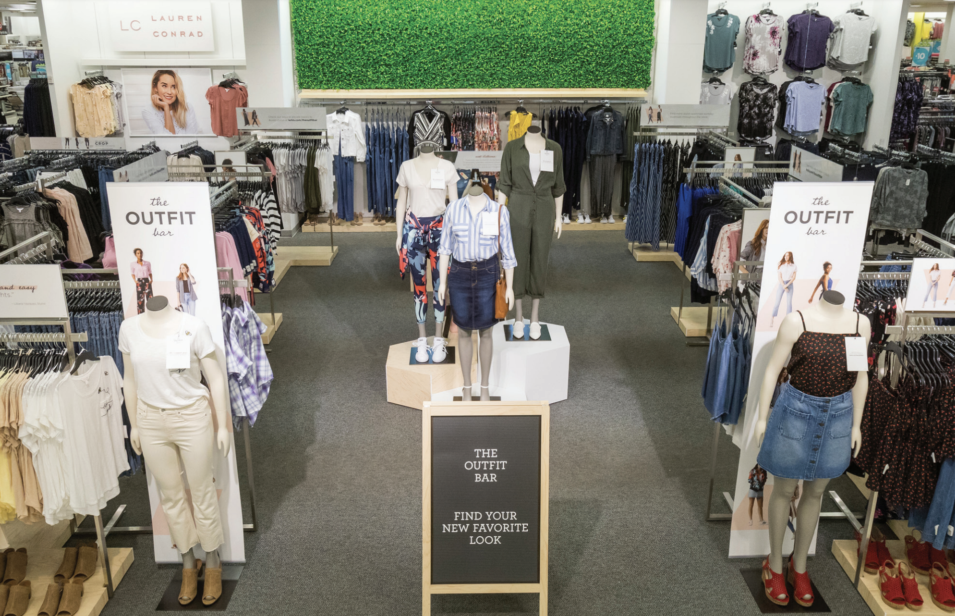 Kohl's raised its 2021 outlook after first-quarter sales jumped nearly 70 percent to $3.7 billion, and inventory levels dipped 25 percent.
