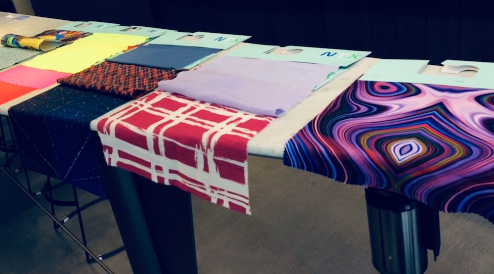 Technology firm NTX aims to make textile printing and dyeing processes more sustainable by reducing resource consumption and energy use.