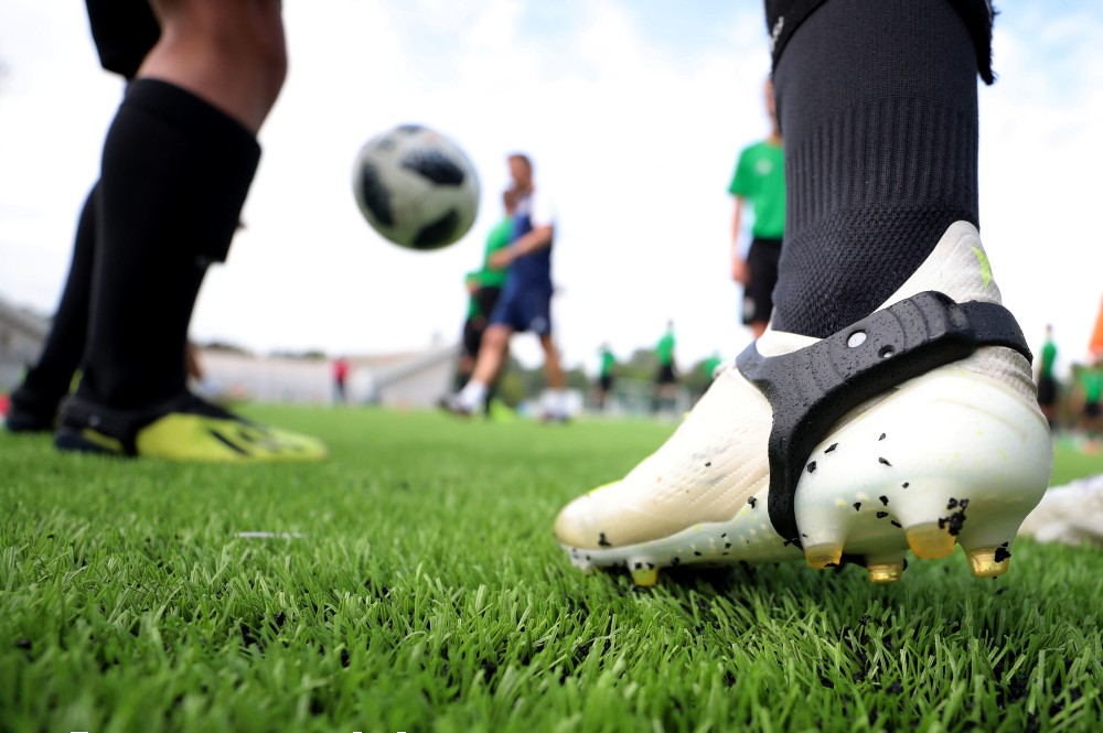 FIFA accepted Playermaker into its Innovation Programme
