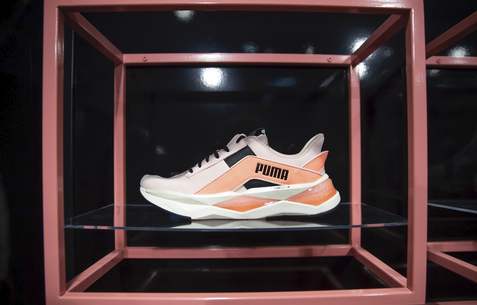 Luxury giant Kering is offloading a 5.9 percent stake in Puma, selling 8.9 million shares and knocking its current stake to just 4 percent.