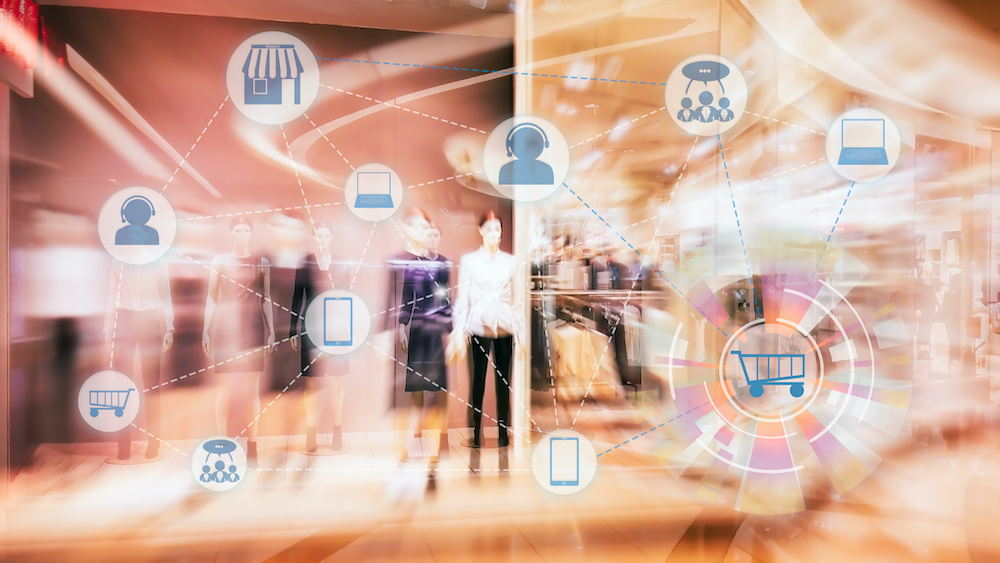 Having a real-time view of stock is crucial for enabling efficient, cost-effective omnichannel fulfillment in apparel and footwear retail.