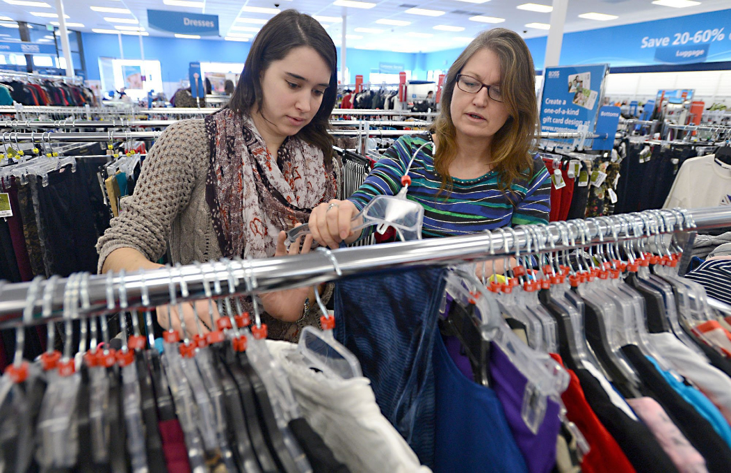 Like its off-price brethren, Ross Stores beat Q1 estimates, with home categories continuing to dominate while apparel shows signs of life.