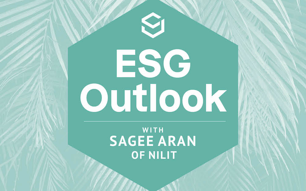 In this Q+A, Sagee Aran, head of global marketing at nylon textile producer NILIT, discusses why synthetics can be conscientious fibers.