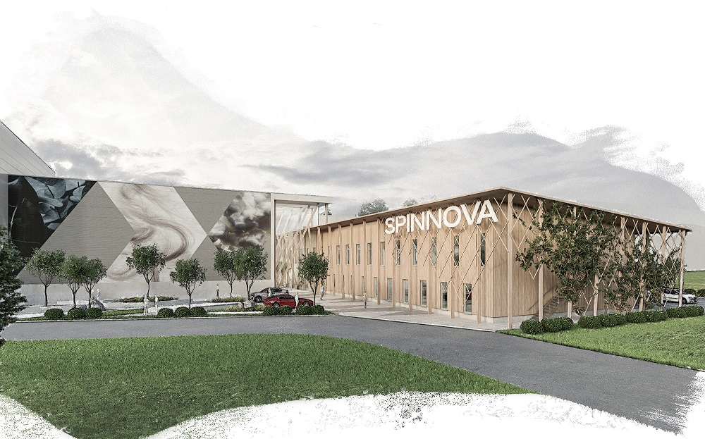 Sustainable natural fiber company Spinnova and wood pulp producer Suzano have begun construction of their joint venture factory in Finland.