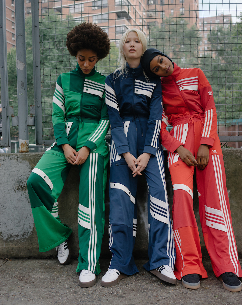 A new report by retail analytics firm Edited finds untapped opportunities in the women's streetwear category.