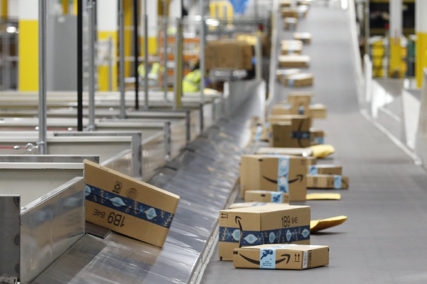 Amazon is pausing the two-day Prime Day sales event in India and Canada due to escalating coronavirus infections in both countries.