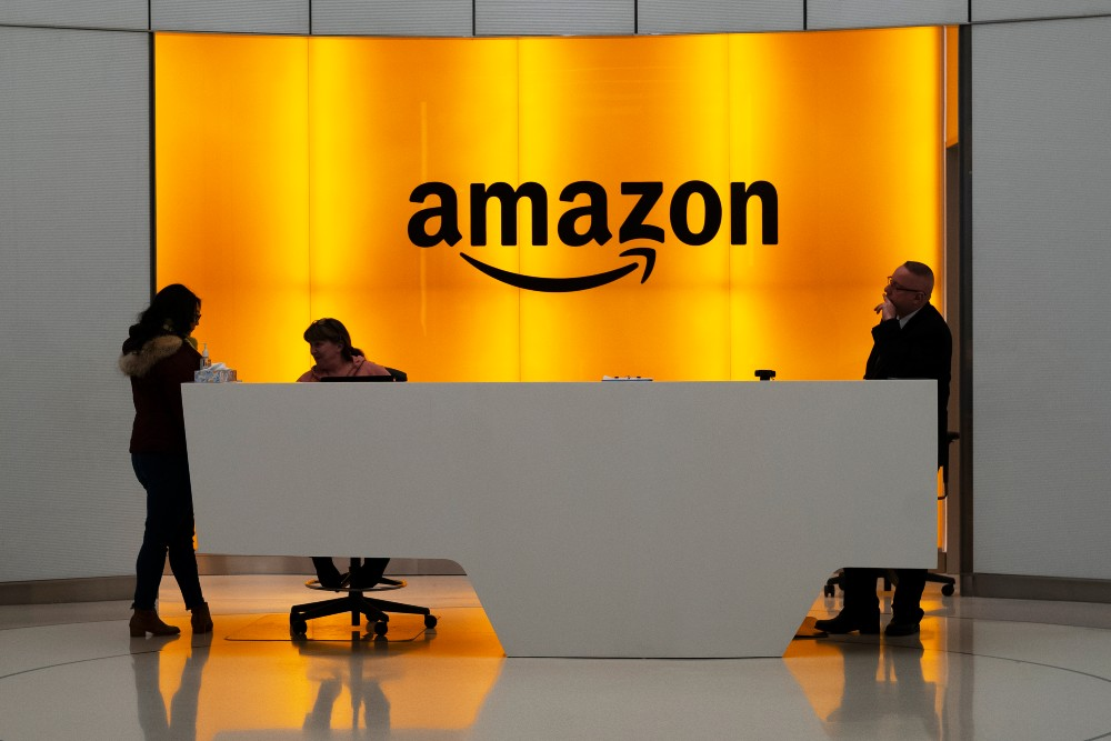 Amazon has seized 2 million counterfeit products and destroyed them, the company said.