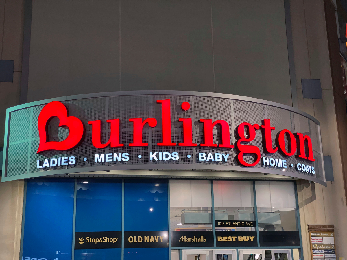 Burlington's merchants executed well on buying and flowing inventory, but it cautioned that supply chain and freight costs remain for 2021.