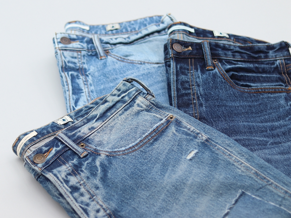 Crystal International plans to reuse the wastage from its circular fabric collection to make new denim garments and accessories.