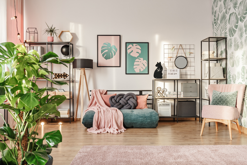 The Edited Home retail intelligence platform helps fashion brands successfully create home goods and decor assortments that maximize profits and minimize markdowns.