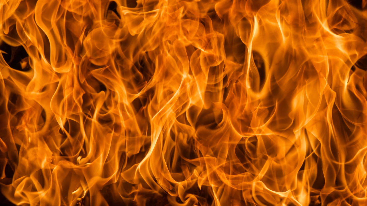 A garment factory fire in India has left four missing.