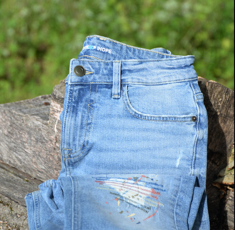 Apparel manufacturer Interloop expanded into denim with an LEED Platinum certified facility in 2018 and is doubling down on its efforts.