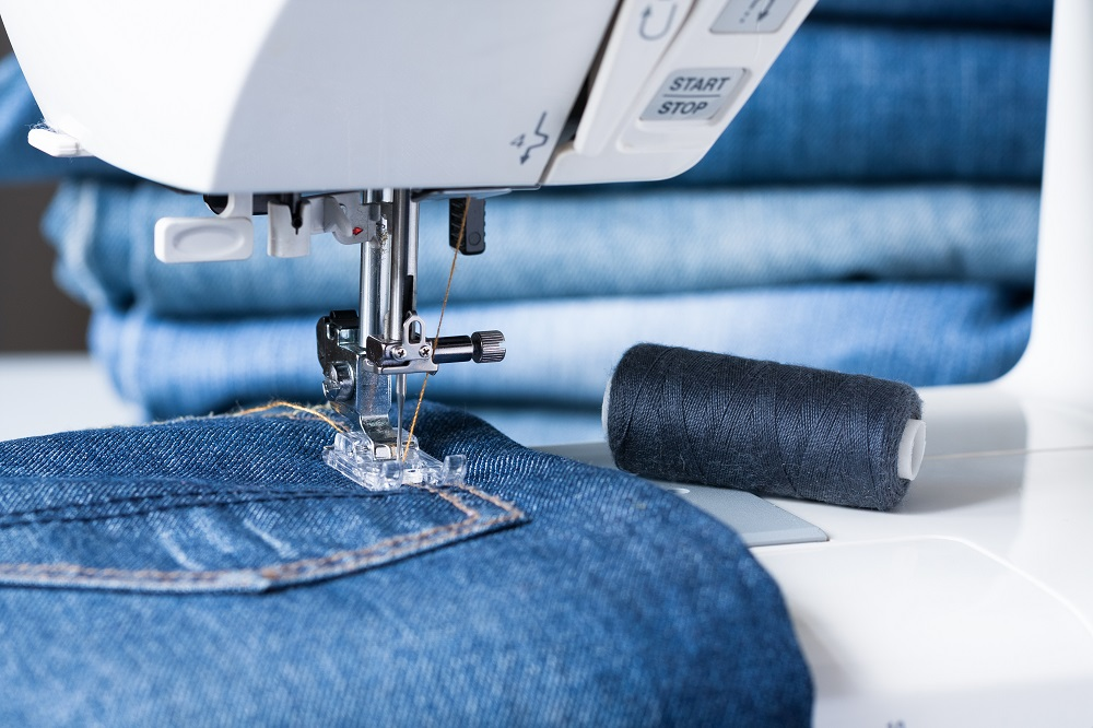 Global blue denim apparel imports to the U.S. in the first quarter surpassed the same period in 2020 by 0.61 percent to $701.84 million.